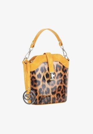 Handbag - leolac-sunsquare (q0444-68)