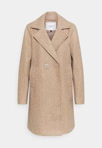 JDY - JDYTAMARA JACKET - Classic coat - portabella/melange - 4
