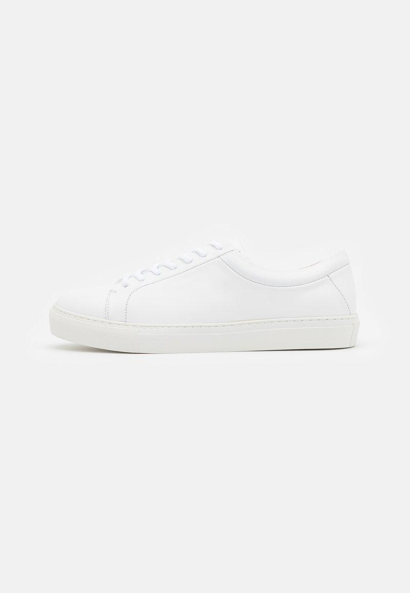 Royal RepubliQ - SPARTACUS - Baskets basses - white