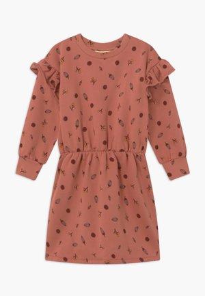 ERIN - Denní šaty - rose dawn