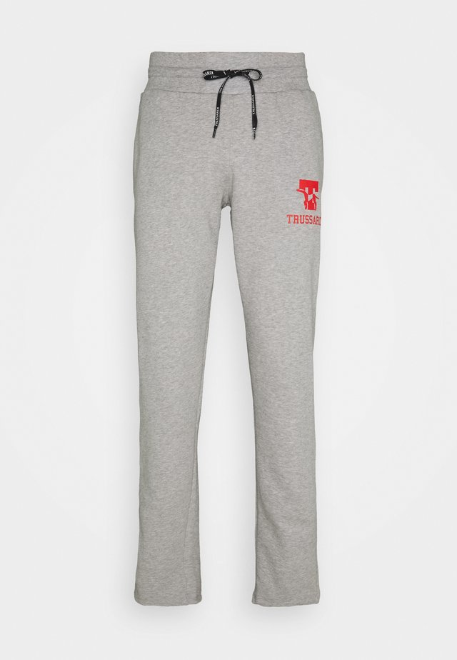 TROUSERS - Trainingsbroek - grey