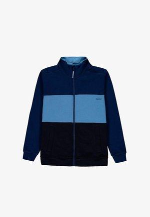 Strikjakke /Cardigans - blue