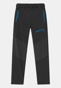 CMP - UNISEX - Outdoor trousers - antracite - 0