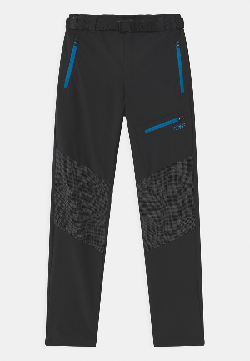 CMP - UNISEX - Outdoor trousers - antracite