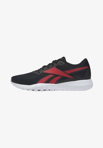 FLEXAGON ENERGY TR 3 SHOES - Sneakers basse - black