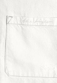 The Kooples - OUTERWEAR - Denim jacket - off white - 5