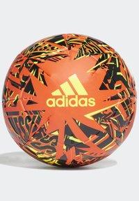 adidas Performance - Calcio - solred/black/syello - 2