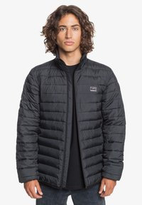 Quiksilver - SCALY  - Winter jacket - black - 2
