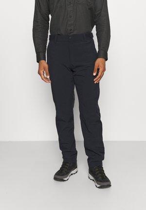 JALKOSALMI - Kalhoty - dark blue