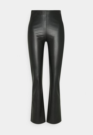 SLKAYLEE  PANTS - Broek - black