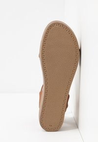 New Look - GENIUS - Sandalias con plataforma - tan - 6