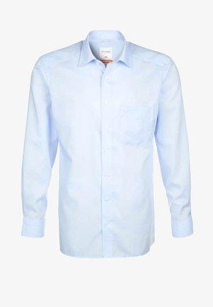 NEW KENT - Zakelijk overhemd - hellblau