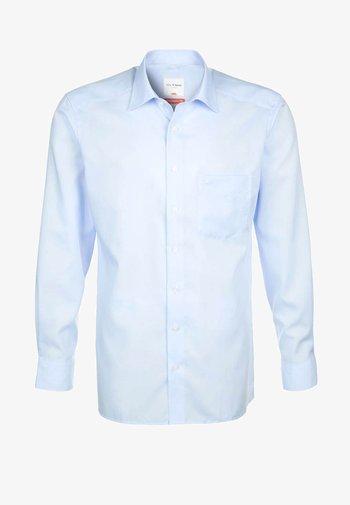 NEW KENT - Formální košile - hellblau