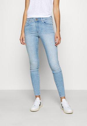 BODY BESPOKE - Jeans Skinny Fit - lighten up
