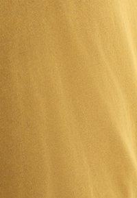 Free People - APRES SKI HOODIE SOLID - Hoodie - golden ochre - 6