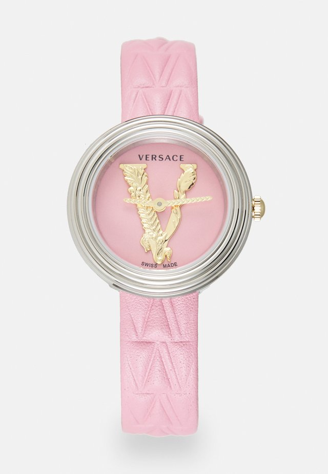 VIRTUS MINI - Hodinky - pink