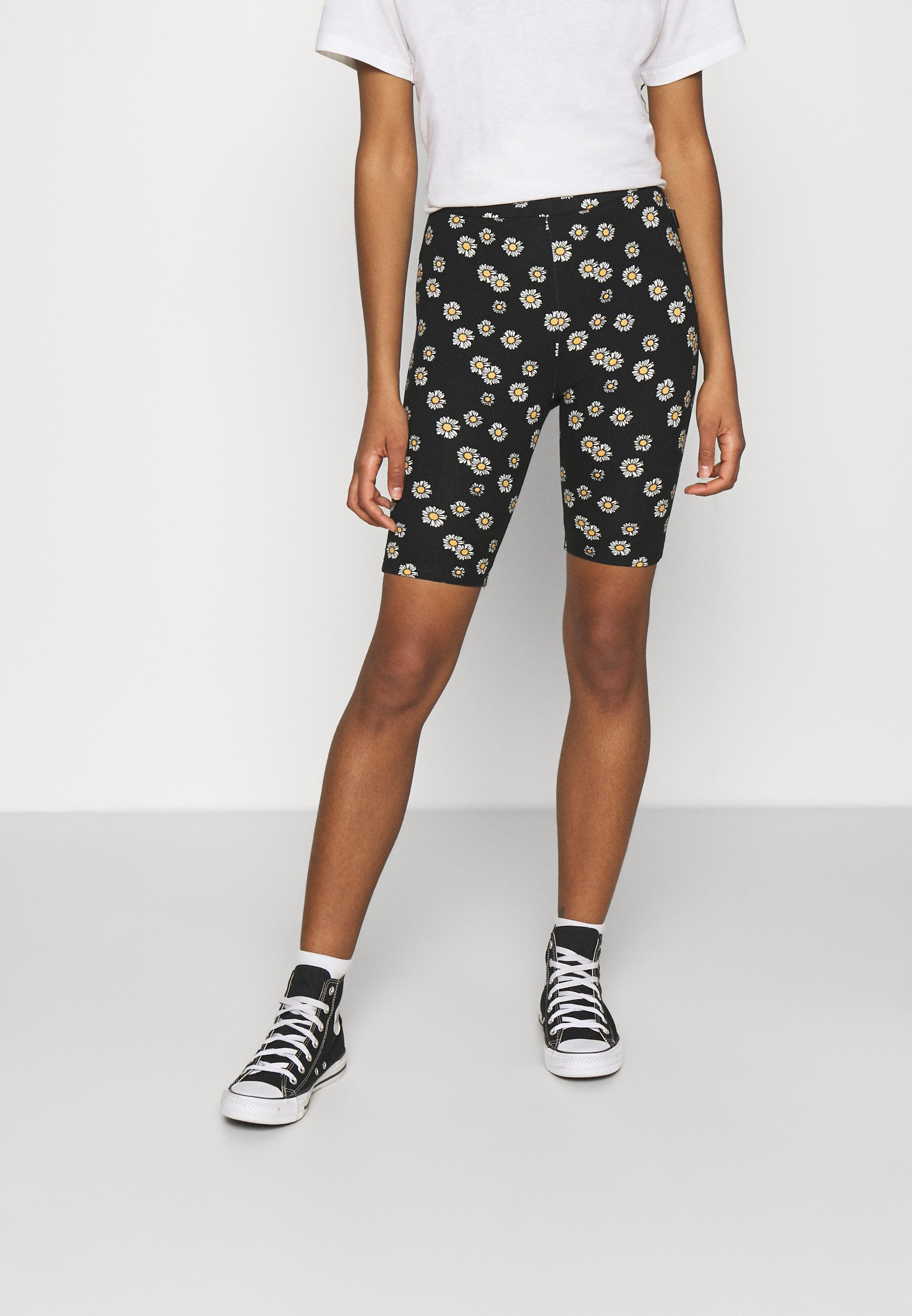 Women CANDY DAISY CYCLE - Leggings - Trousers