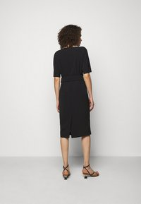Marella - CAPANNA - Shift dress - nero - 2