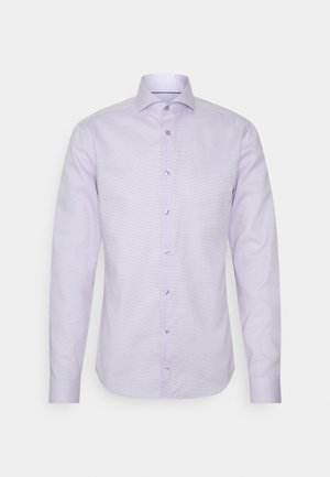 SUPER SLIM SHIRT - Formal shirt - purple