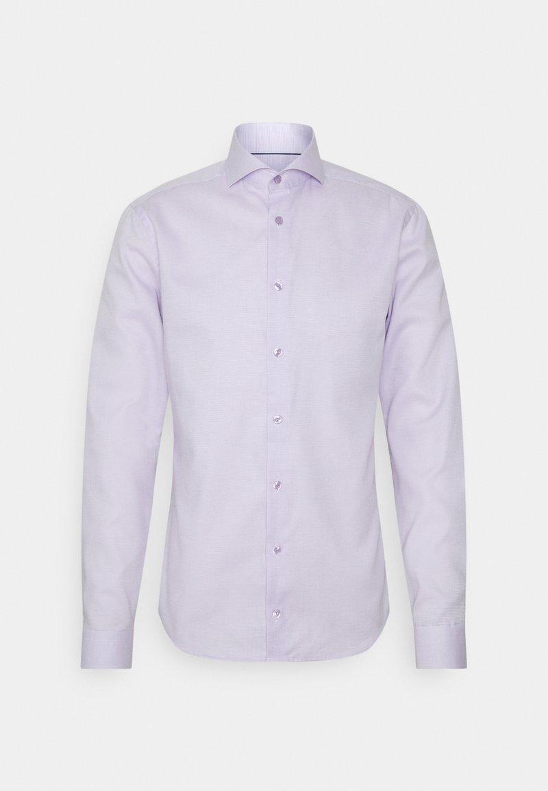 Eton - SUPER SLIM SHIRT - Formal shirt - purple