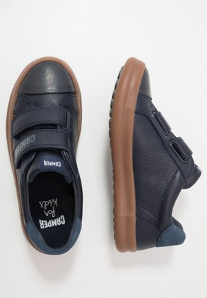PURSUIT KIDS - Sneakers laag - navy