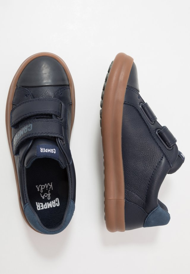 PURSUIT KIDS - Sneakers - navy