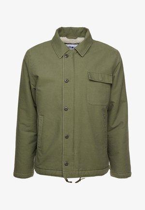 ROCK - Light jacket - army