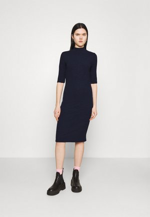 ONLJOANNA DRESS  - Shift dress - peacoat