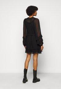 The Kooples - DRESS - Day dress - black - 2