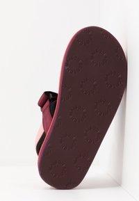 Scotch & Soda - LYDIA SPORT - Sandály na platformě - coral/multicolor - 6