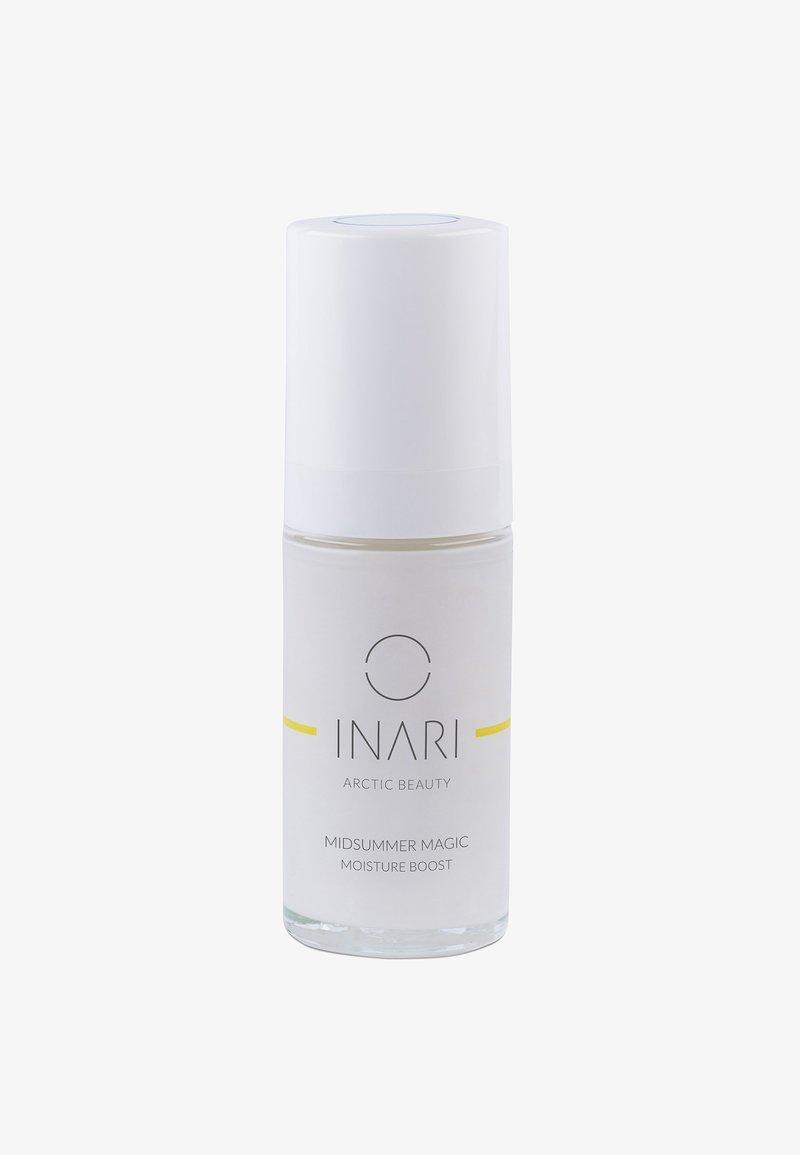 INARI Arctic Beauty - MIDSUMMER MAGIC MOISTURE BOOST  - Face cream - -