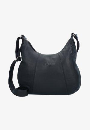 JOLIE - Across body bag - black