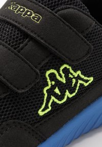 Kappa - CRACKER II - Scarpe da fitness - black/blue - 2
