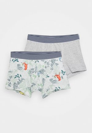 BOXERS 2 PACK - Pants - multicoloured