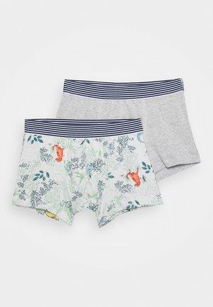 BOXERS 2 PACK - Underkläder - multicoloured
