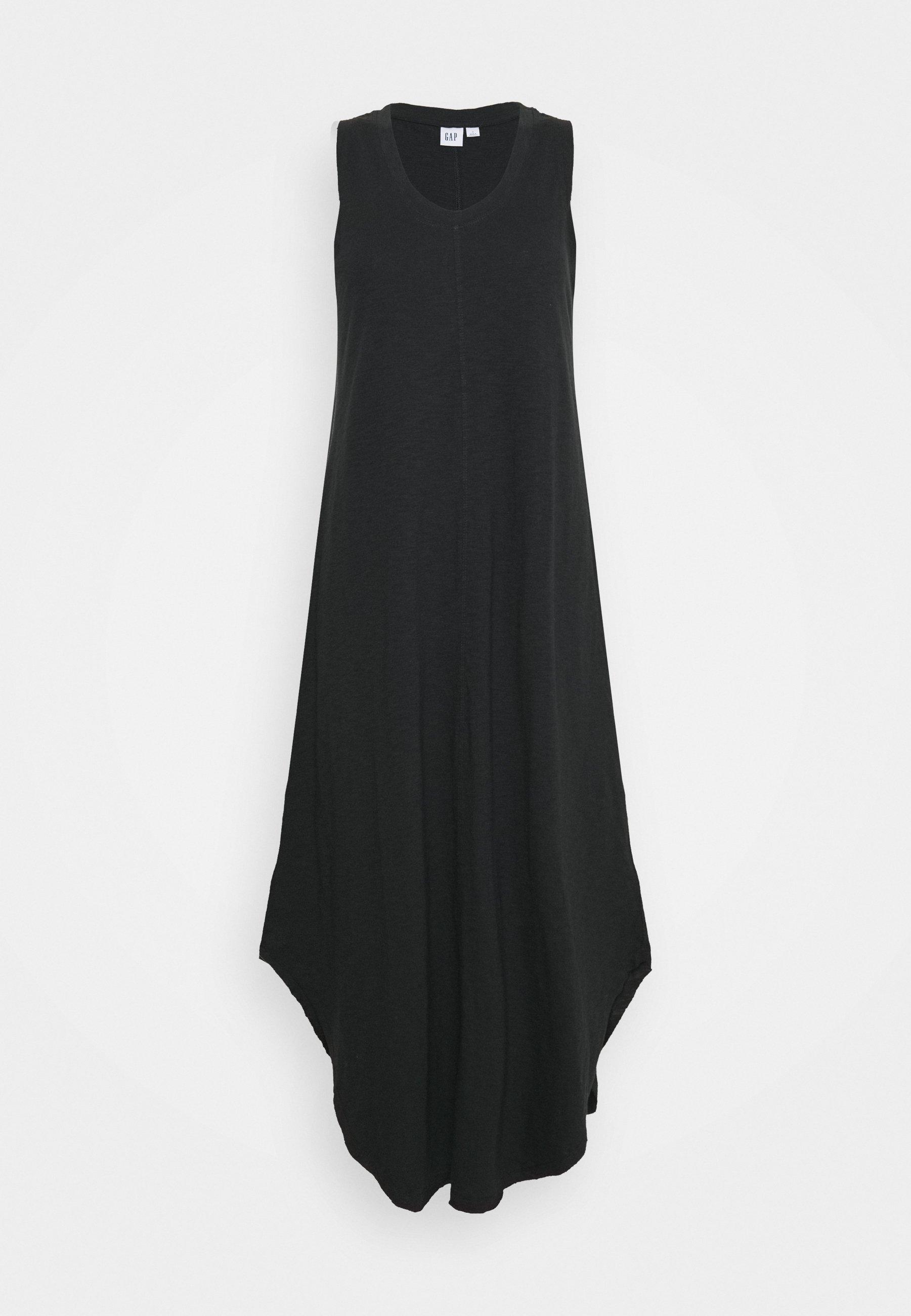 Mujer TANK MIDI DRESS - Vestido largo