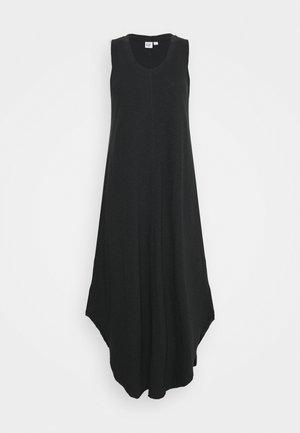 TANK MIDI DRESS - Maxi dress - moonless night