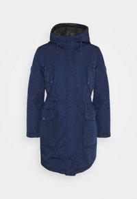 Pepe Jeans - REBECA - Winter coat - ink - 4