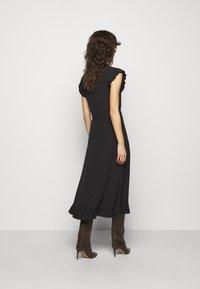By Malene Birger - SPAINE - Day dress - black - 2