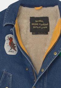 Mini Rodini - UNISEX - Denim jacket - blue - 2