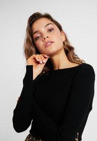 AllSaints - HERA LEPPO DRESS SET - Day dress - black - 4