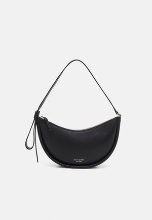 SHOULDER BAG - Handtas - black
