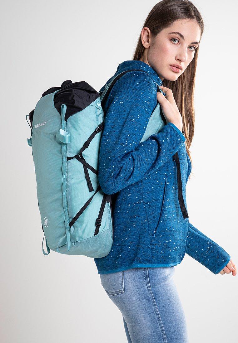 Mammut - TRION 18 - Hiking rucksack - blue