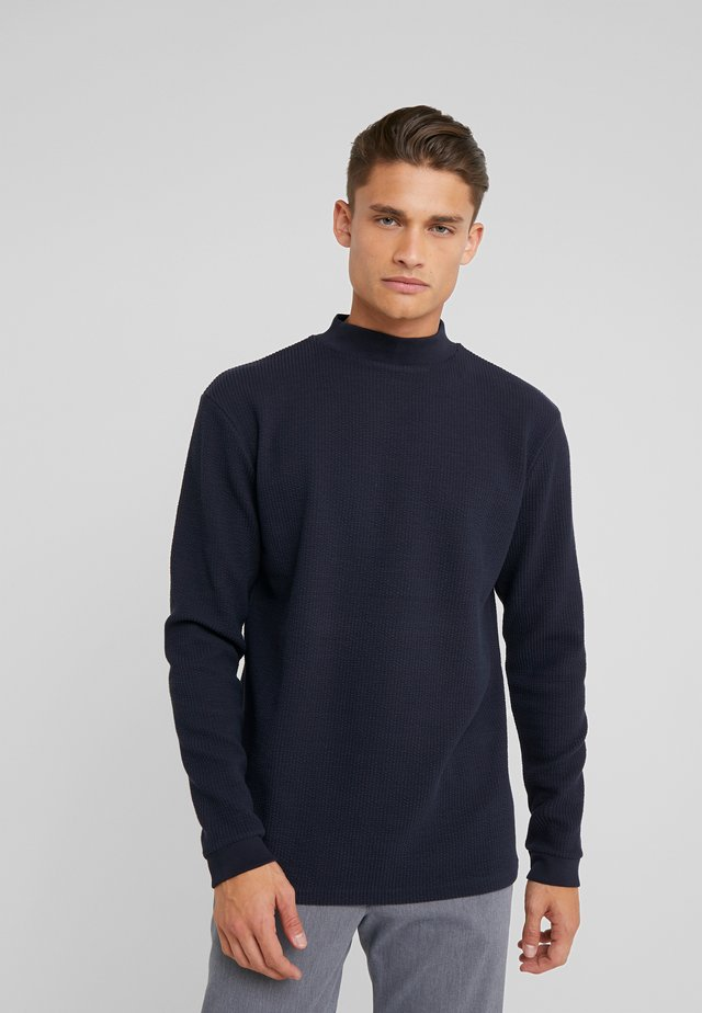 MORITZ - Sweatshirt - navy