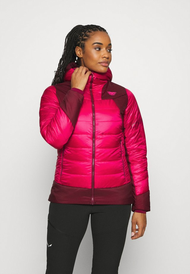 FREE  - Down jacket - flamingo
