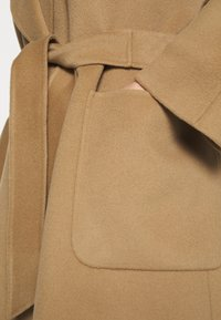 WEEKEND MaxMara - ROVO - Classic coat - camel - 5