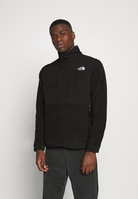 The North Face - DENALI JACKET - Fleecejacka - black - 0