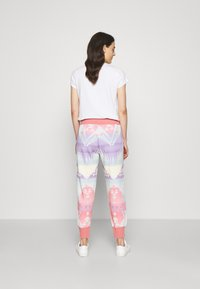 Polo Ralph Lauren - ANKLE ATHLETIC - Pantaloni sportivi - desert rose - 2
