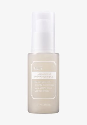 FUNDAMENTAL EYE AWAKENING GEL - Augenpflege - -