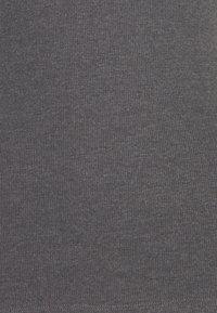 Zign - Top - mottled dark grey - 2